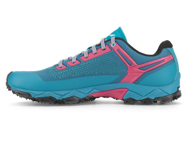 new concept 8e99c bbefd SALEWA Lite Train K Shoes Damen malta/vivacious